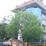 Foto de Hotel Gokulam Park