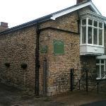 bridgfoot guest house