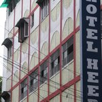 Photo of Hotel Heera