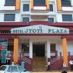 Hotel Jyoti Plaza