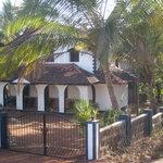 Koithra Holiday Home