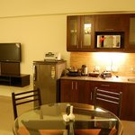 Photo of Rosewood Apartment Hotel - Pantnagar