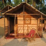Photo of Green Park Resort - Palolem Beach, Goa
