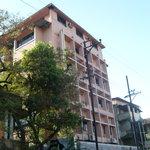 Goa Woodlands Hotel