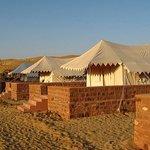Photo de Camp Oasis Osian
