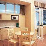 Photo of Monti e Mare Apartments
