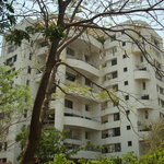 NPC Serviced Apartment Bhosale Nagar