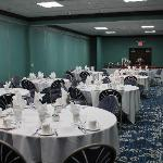 Radisson Hotel Menomonee Falls Foto