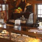 Yellowstone County Museum Foto