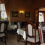 Bazyliszek Restauracja