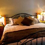 Foto de Wilbernics Bed and Breakfast
