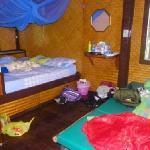 Foto de Bungalow Raya Resort