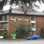 Banff Park Lodge South Wing