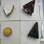 Sakley's Restaurant & Pastry Shop