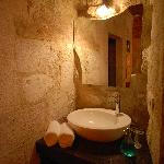 Cappadocia Castle Cave Hotel Foto