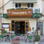 Фотография Churchill's Bar and Restaurant