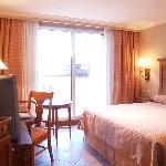 Habitación Hotel Pamplona Villava