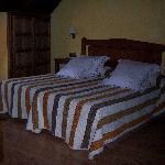 Habitación Puyalfá