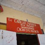 Earth Café Essaouira