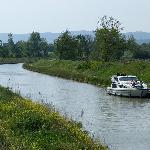 Canal du Midi (l'Evêque)