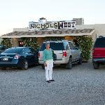Nichols West