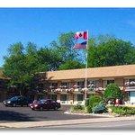 Photo de 7 Days Inn Niagara Falls