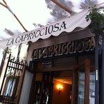 Foto di La Capricciosa