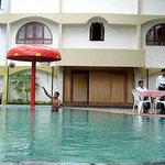 Photo of Sun N Sea Beach Resort