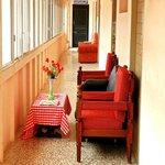 Photo of Hotel Sangam
