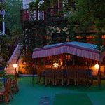 Hotel Yak Tail