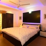 Delhi Luxury Apartments