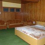 Nirvana Residency