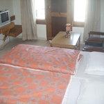 Photo de Hotel Himsagar