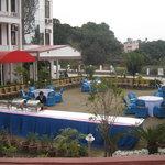Jahanvi Hotel