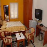 Apollo Serviced Apartment