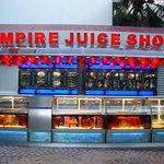 Bilde fra Empire Suites