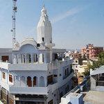 Photo de Hotel Taj Palace