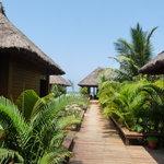 BEST WESTERN - Blue Ocean Resort & Spa