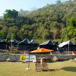 Photo of Aranyam River Retreat