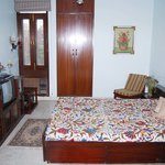 Comfort Homestay- Roshan Bed And Breakfast Foto