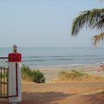 Foto di Sagar Hill Resort