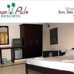 Photo of Green Palm Ayurvedic Resort