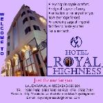 Royal Highness Hotel