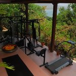 Mulshi Lake Retreat Accommodation
