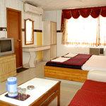 Sarovar Hotel