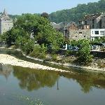 デュルビュイの町