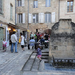 cour des fontaines