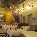 """Restaurante """"1620"""""""