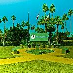 Best Western Gateway Park