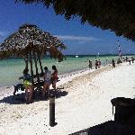 Beautiful Island with Nice Beaches